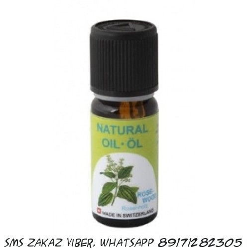 Эфирное масло Vivasan Розовое дерево
