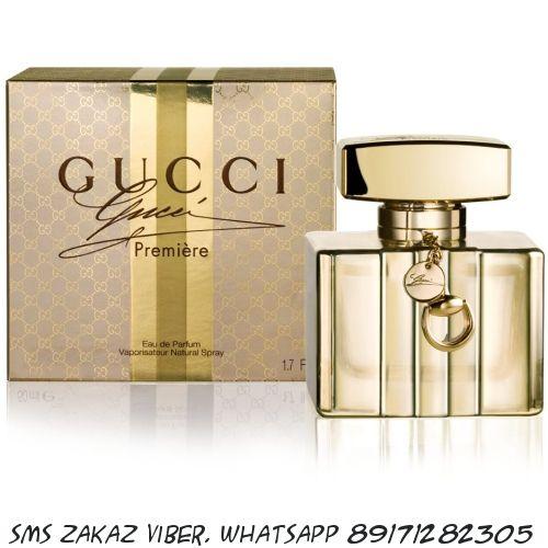 Gucci Premiere парфюмерная вода