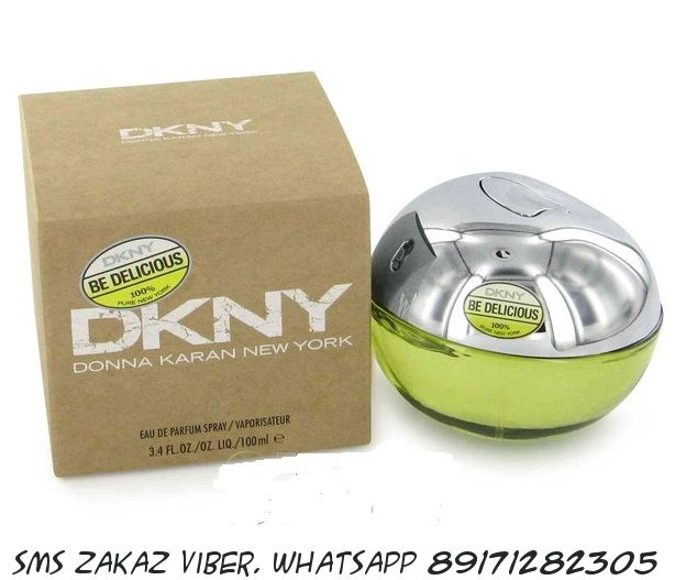 Духи Donna Karan Dkny Be Delicious