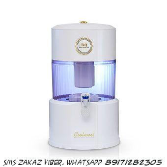 Фильтр для очистки мягкой воды Кулмарт СМ-101-PCA