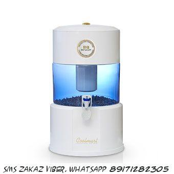 Фильтр для воды Кулмарт СМ-101-PPG